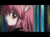 Эльфийская Песня / Elfen Lied 1 сезон 14 серия