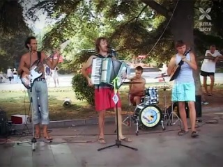 """���� � ����  the army now"""" (cover) (live)"""